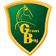 Hípica Green Bay - Logo Footer